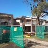 previous waterproofing projects